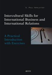 Intercultural skills for international business & international relations