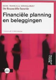 De financiele functie: Financiele planning en beleggingen Financieel Management, T. Ammeraal, Paperback