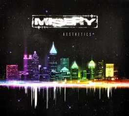 AESTHETICS MISERY, CD
