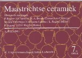 Maastrichtse ceramiek merken en dateringen, Polling, A., Paperback