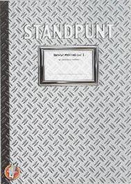Standpunt 1 Havo/vwo humanisme en christendom Werkboek J. de Leeuw, Paperback