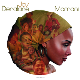 MAMANI -LTD- CARDBOARD SLEEVE Audio CD, JOY DENALANE, CD