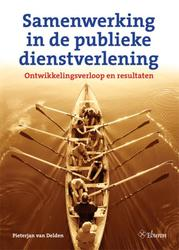 Samenwerking in de publieke dienstverlening