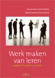 Werk maken van leren strategisch VTO-beleid in organisaties, Govaerts, Nathalie, onb.uitv.