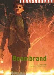 Leesladder: Boombrand onb.uitv.