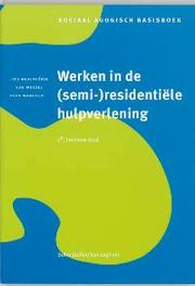 Werken in de (semi-)residentiele hulpverlening Sociaal agogisch basiswerk, Thamer, J., Paperback
