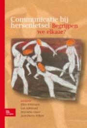 Communicatie bij hersenletsel Begrijpen we elkaar?, Witteveen, Ellen, Hardcover