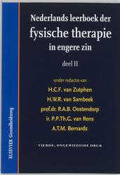 Nederlands leerboek der fysische therapie in engere zin II