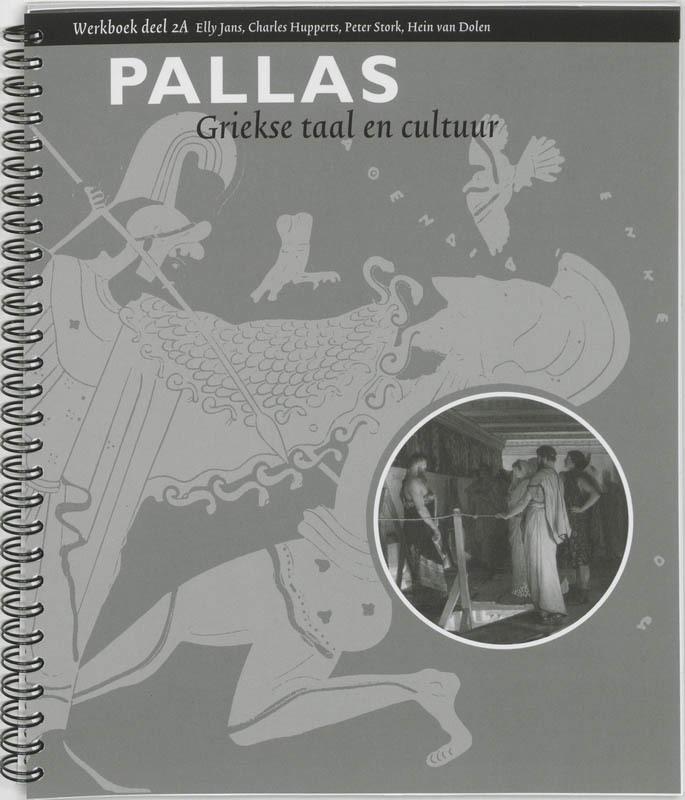 Pallas Griekse taal en cultuur, Jans, E., Paperback