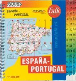 Routiq Espanol/Portugal Hardcover