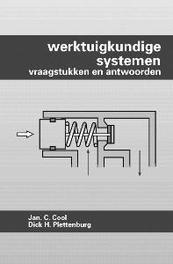 Werktuigkundige systemen: Vraagstukken en antwoorden M007, Cool, J.C., Paperback