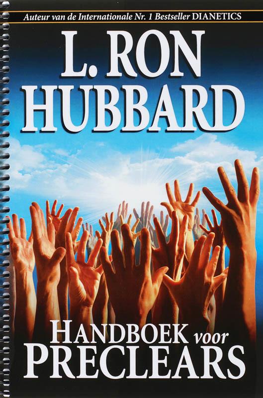 Handboek voor Preclears Hubbard, L. Ron, Paperback