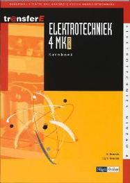 Elektrotechniek: 4MK-DK3401: Kernboek deelkwalificatie basisvaardigheden energietechniek, H. Frericks, Paperback