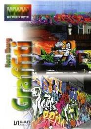Graffiti Reeks WWW, deel 32, Iburg, Nora, Paperback