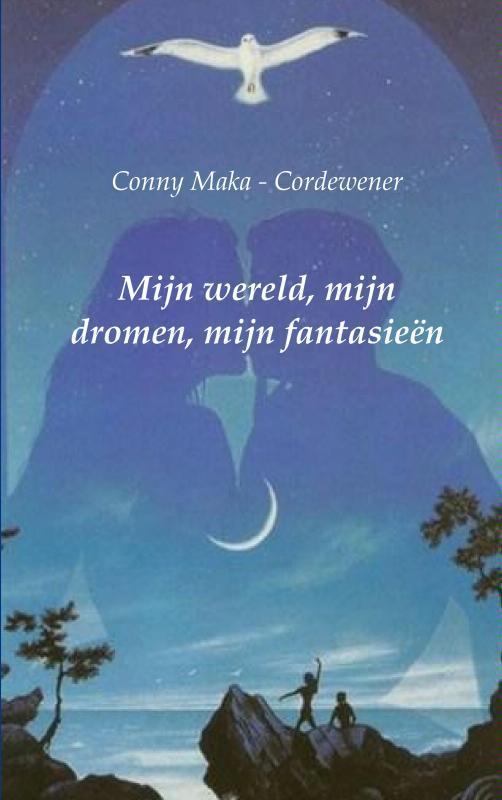 Mijn wereld, mijn dromen, mijn fantasieën Maka - Cordewener, Conny, Paperback