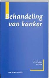 Behandeling van kanker. actuele inzichten voor arts en patient C.H.N. Veenhof, Paperback