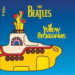 YELLOW SUBMARINE -DIGI- BEATLES, CD