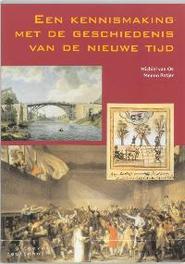 Een kennismaking met de geschiedenis van de nieuwe tijd Potjer, Menno R., Paperback