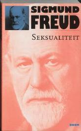 Seksualiteit drie verhandelingen over de theorie van de seksualiteit, S. Freud, Paperback