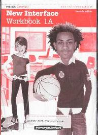 New Interface/Red label: Vmbo-b(k): /Workbook 1A+1B Cornford, A., Paperback