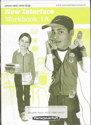 New Interface Yellow label: Vmbo-(k)gt: Workbook 1A+1B