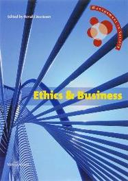 Ethics & Business Management in Society, Jeurissen, R.J.M., Paperback
