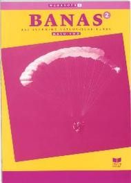 Banas: 2 Havo-vwo: Werkboek katern 2 basisvorming Natuurkunde Scheikunde, J.L.M. Crommentuyn, Paperback
