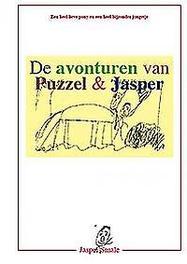 De avonturen van puzzel en Jasper Jasper Smale, Paperback