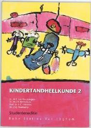 Kindertandheelkunde 2 Studenteneditie Paperback