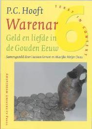 P.C. Hooft Warenar Gewld en liefde in de Gouden Eeuw, Hooft, P.C., Paperback