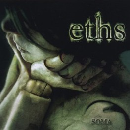 SOMA REISSUE W/ 4 PREV. UNRELEASED TRACKS ETHS, CD