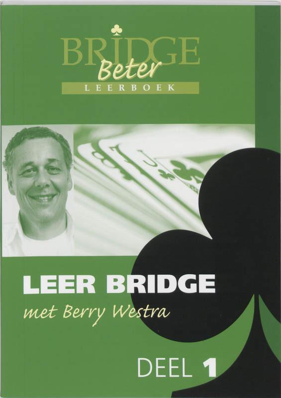 Leer bridge met Berry Westra: 1 Westra, Berry, Paperback