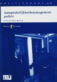 Aansprakelijkheidsmanagement politie Politiekunde, Muller, E.R., Paperback