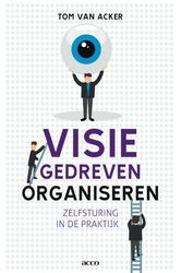 Visiegedreven organiseren