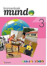 MUNDO 3 | LAAG 1 - BRONNENBOEK DE, LAET, Hardcover