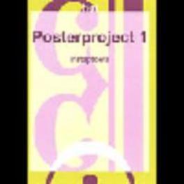 POSTERPROJECT 1 voortgezet onderwijs - INSTAPTOETS Paperback