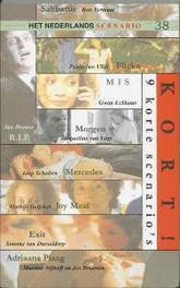 Kort ! 9 korte scenario's, Paperback