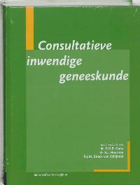 Consultatieve inwendige geneeskunde Hardcover