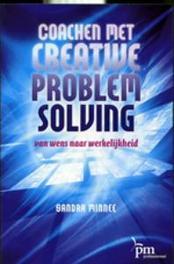 Coaching met creative problem solving van wens naar werkelijkheid, Sandra Minnee, Paperback