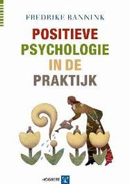 Positieve psychologie in de praktijk Fredrike Bannink, Paperback