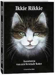 Ikkie Rikkie avonturen van een bereisde kater, Clementine Blok, Hardcover