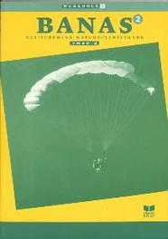 Banas: 2 Vmbo-B: Werkboek katern 1 basisvorming Natuurkunde Scheikunde, J.L.M. Crommentuijn, Paperback