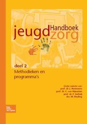 Handboek jeugdzorg 2...