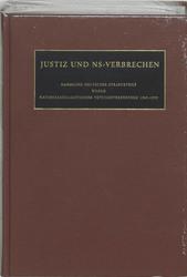 Justiz und NS-Verbrechen 33