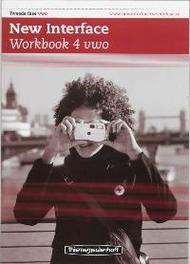 New Interface: 4 VWO: Werkboek 2e Fase, A. Cornford, Paperback