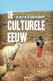 De culturele eeuw basisboek culturele antropologie, Pinxten, Rik, De Munter, Koen, Paperback