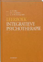 Leerboek integratieve psychotherapie Hardcover