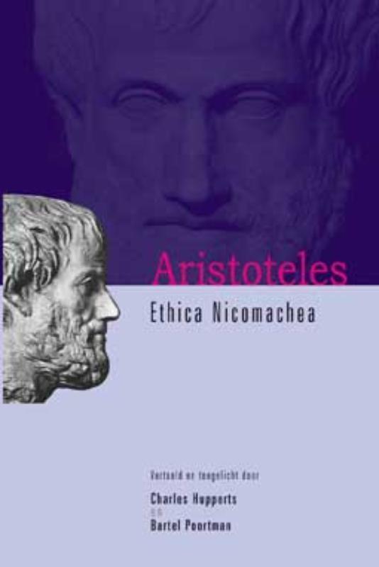 Ethica Nicomachea Aristoteles, Paperback