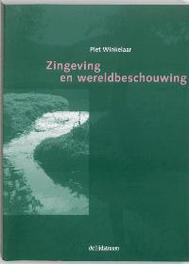 Zingeving en wereldbeschouwing Winkelaar, Piet, Paperback