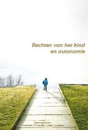 Rechten van het kind en autonomie Paperback